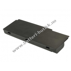 Batteri til Acer Aspire 7738 Series