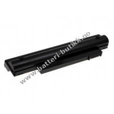 Batteri til Acer Aspire One 532h-2DGr_W7625 3G 5200mAh sort