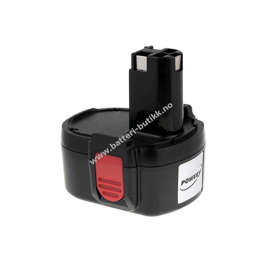 batteri til skil akkuschrauber 2490* batteri-butikk.no - billige